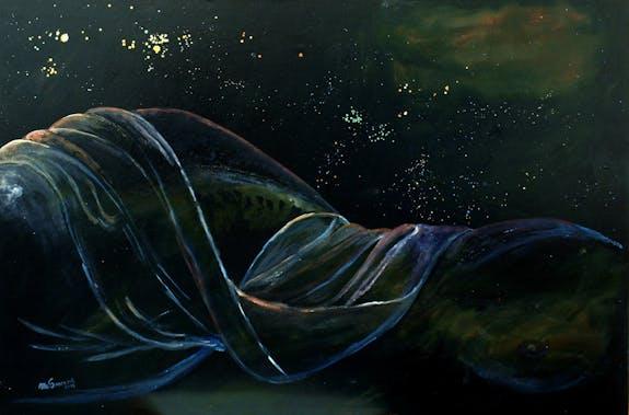 «Darkness symponies» Walter McSeacreek & the school of masters