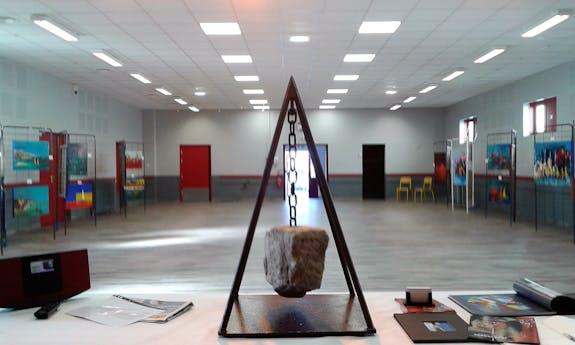 Yves Ferrec - Exposition 2017