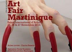 Pool Art Fair Martinique 2016