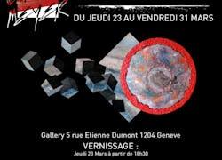 Exposition 2017 Geneve