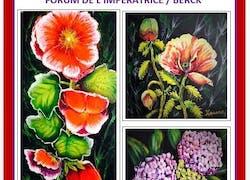 Florales artistiques