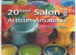 Salon des artistes amateurs - Ligny en Barrois (55)