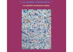 Exposition à L'espace Arts Diaphragme, Auxerre