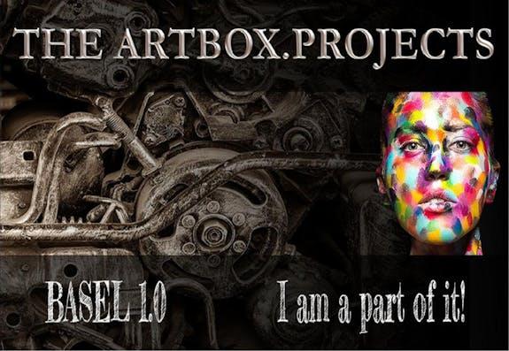 The artbox