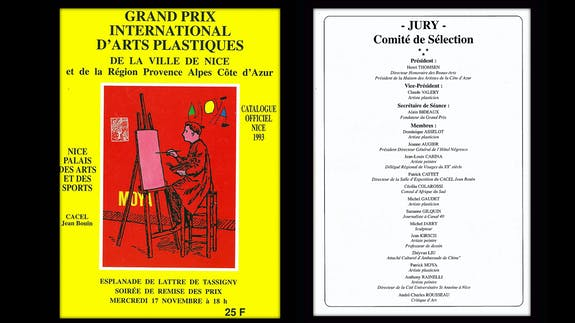 Grand Prix International d'Arts Plastiques
