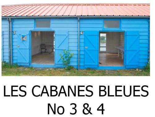 Exposición en Saint Trojan les Bains (Ile d'Oleron)