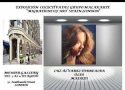 Exposition collective du groupe de Malakarte