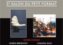 5Ème Salon mond'art de mondeville