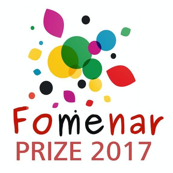 Prix fomenar 2017