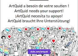 *** Call to all ArtQuidians! ***