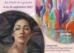 5Ème biennale internationale du pastel