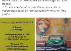 Exposicion de Cuba