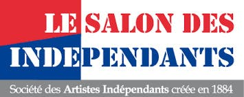 Exposition Artistes Indépendants - Grand Palais - Paris