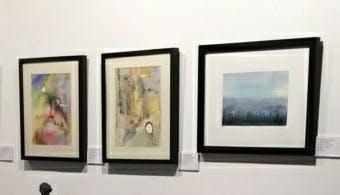 Exposición colectiva en Leganés