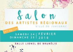 Salon Régional de Juvignac 2018