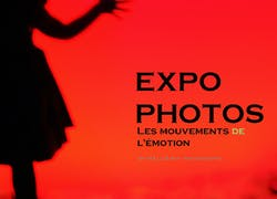 Le mouvement de l'émotion expo photo