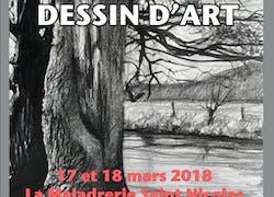 Salon du dessin d'Art de Gravigny