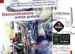 3 Ème biennale internationale d'aquarelle