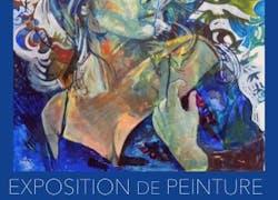 Exposition de peinture à laventie