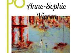 Exposition Mairie de Mauves sur Loire - Anne Sophie Vieren