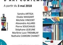 Exposition Sur Paris 18 rue Dauphine