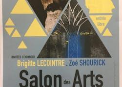 29Ème Salon des Arts de Montigny Le Bretonneux