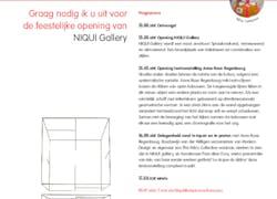 Nicqui Consultancy Art Project Gallery