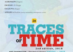 Traces of Time 2nd edition