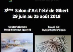 Salon d'ART gibert