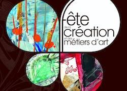 La fête de la création et des métiers d'art de saint-jean de beauregard !