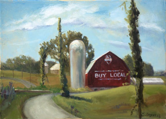 Featured Artist - Arts by the Bay. , Havre deGrace, md