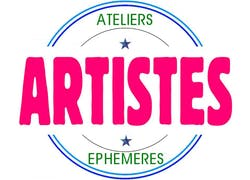 Atelier d'artiste éphémères