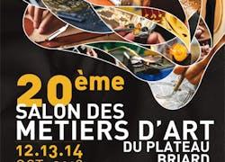 Salon des Métiers d'Art a Marolles-en-Brie.