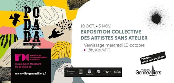 Exposition d Artistes Gennevillois