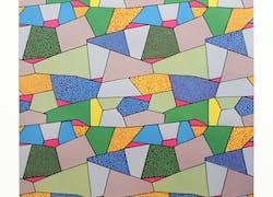 Wassaic Imprints «Osaka Castle» Edition