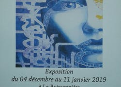 Exposition peronnelle