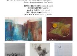 Ephémère Galerie