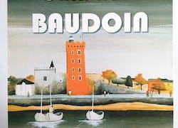 Exposition Christian baudoin