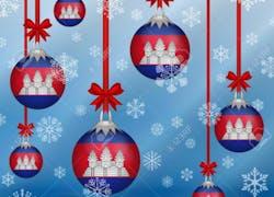 Joyeux Noel a vous tous les artistes peintres