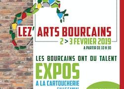 Lez'arts bourquains