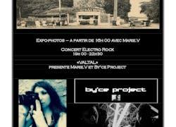 Expo/Concert