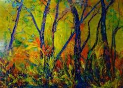 Exposition Lysiane Wilkins