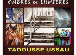 13Ème Salon d'Artistes à Tadousse Ussau