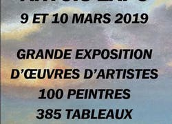 Oeuvres d'artistes