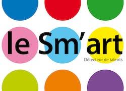 ArtQuid Partenaire Officiel du Salon Sm'art 2019 d'Aix-en-Provence