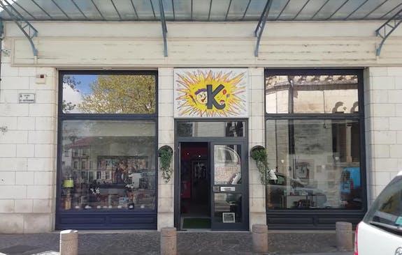 Galerie k - Exposition / Vente - Tarn-et-Garonne