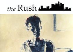 The Rush Magazine issue 6