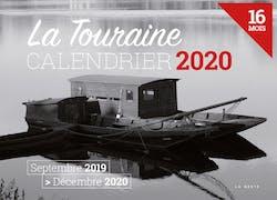 Calendrier Touraine