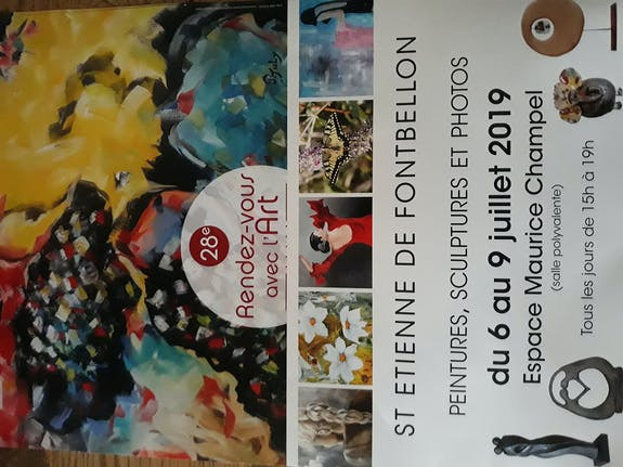 28 Eme Exposition
