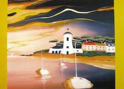 Expo de peinture